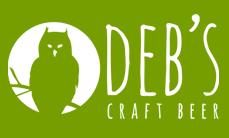 Birra artigianale DEB'S